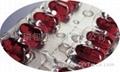 Pharma-grade  PVC/PVDC coated