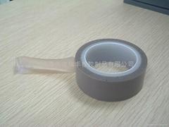 聚四氟乙烯車削膜膠帶