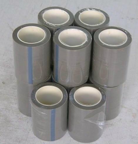 聚四氟乙烯车削膜胶带 2