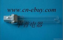 Ultraviolet (UV) Disinfection  Lamps uvc bulb 13w philips t.u.v. pl-s