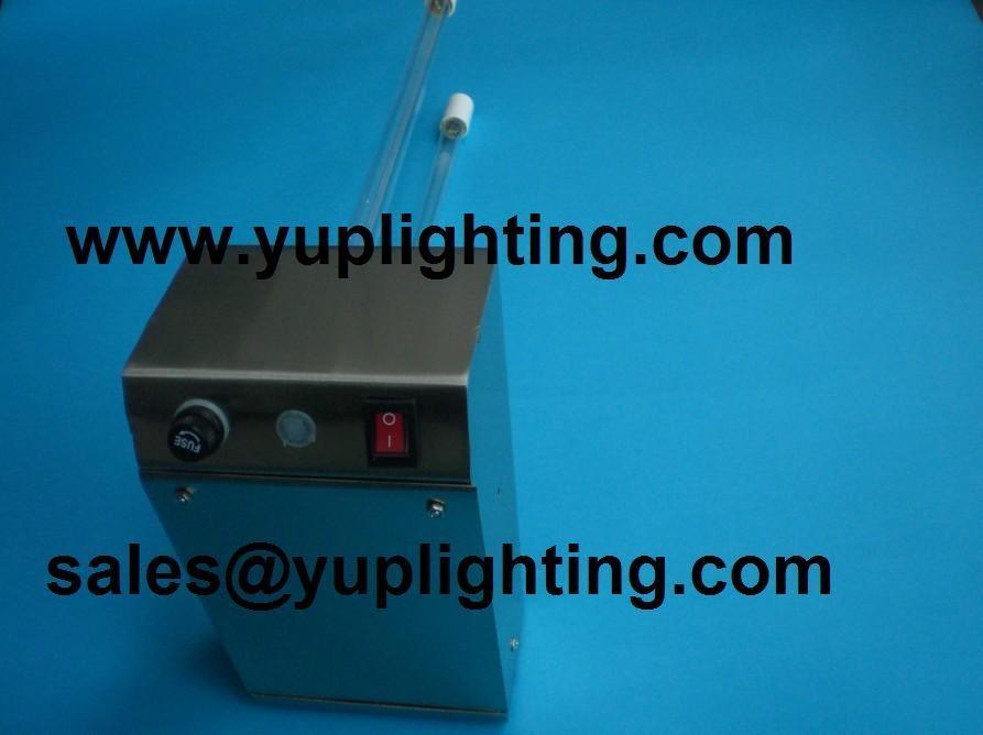 dual hvac uv light china manufacturer uv light hvac air purifier. Black Bedroom Furniture Sets. Home Design Ideas