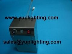 DUAL HVAC UV LIGHT