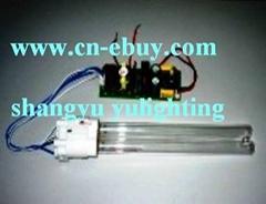 Ultraviolet  (UV)  Lamps