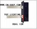 Furnace Air Duct UV Lights
