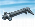 Water Pond filter UV 136