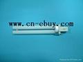 2 Pin Compact Fluorescent Light Bulbs 5w