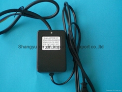 UV BALLAST For GPH843T5L/4