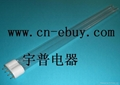 Light Sources uv lamp CPL5W CPL7W,CPL9W,CPL13W,LTC18W,LTC24W,LTC36W,LTC55W