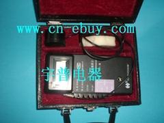 UV meter for UV lamp