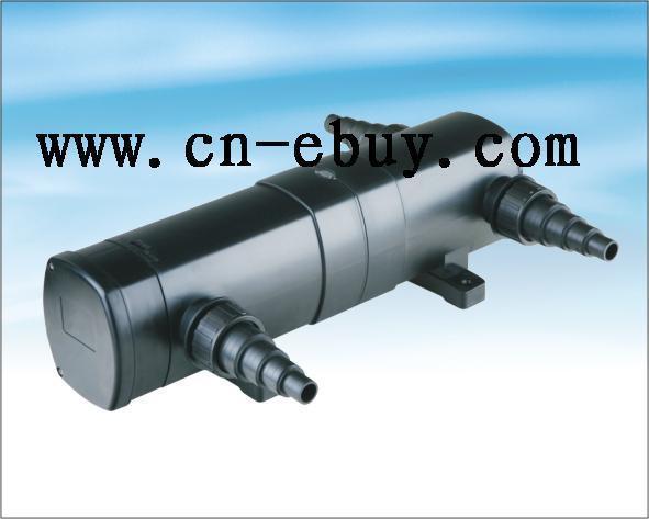 UVC Clarifier 1