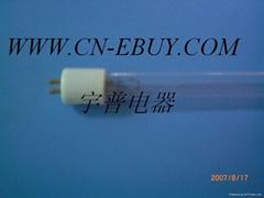 Germicidal Preheated UV LAMP