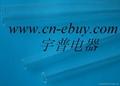 Replacement Quartz Sleeve for UVMax-A