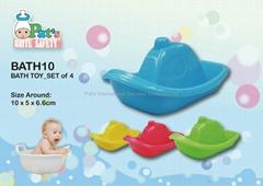 浴室玩具 (小船)