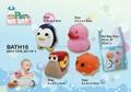 Bath Toys (Animal Series)