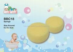 Bath Spong