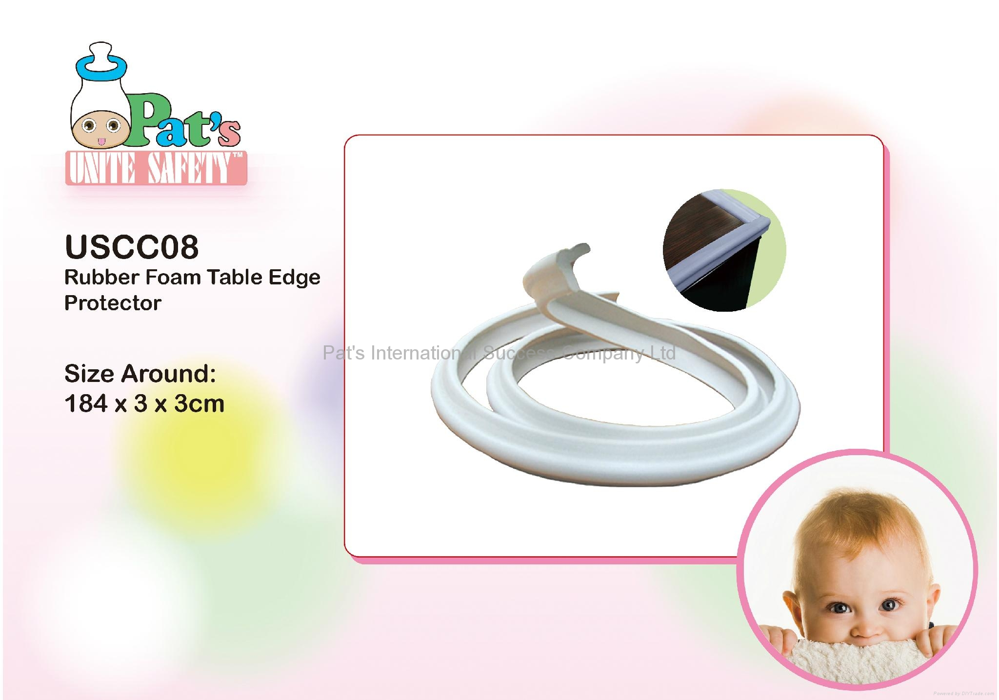 Table Edge Protector (1M) 1