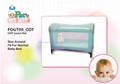 Cot Insect Net