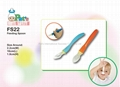 Silicone Feeding Spoon