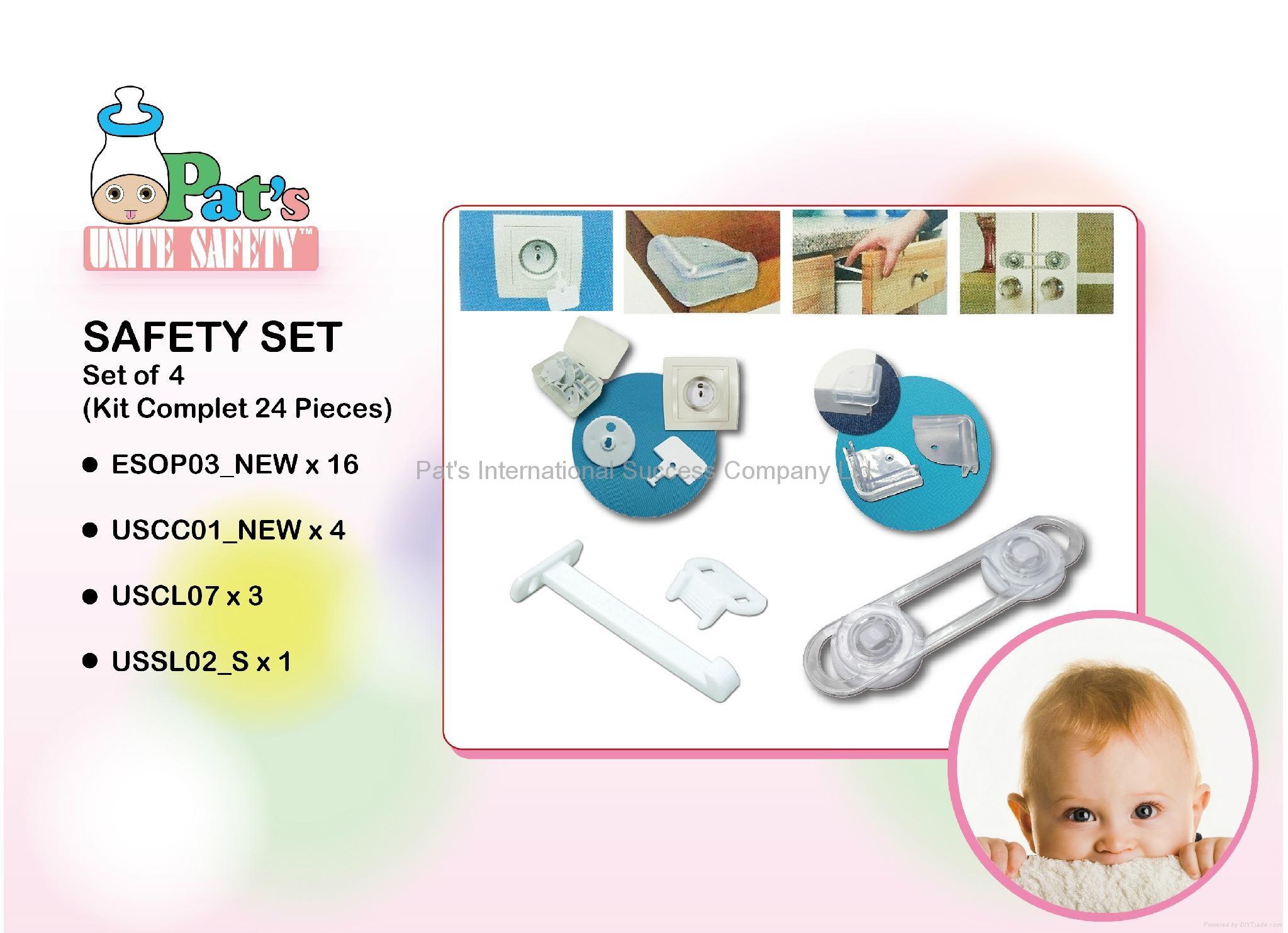Safety Set 1