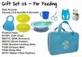 Gift Set 3 - For Feeding