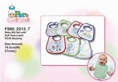 Sleeveless Baby Bib (Hot Product - 1*)
