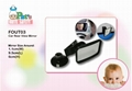 Car View Mirror (Small Size)