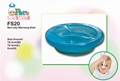 Warmer Suction Bowl