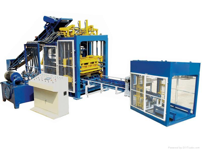 block machine 1