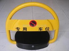 云南遥控车位锁
