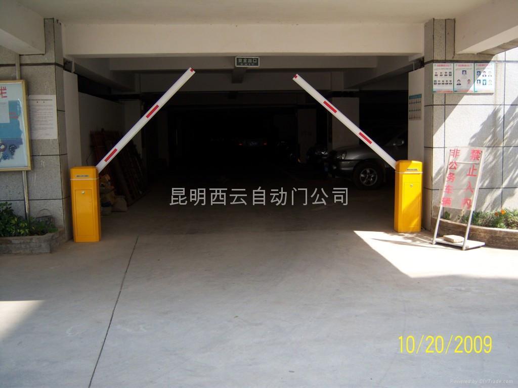 雲南電動檔車器 4