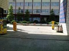 雲南停車場收費系統
