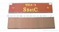 太陽能電池5514-4/145