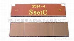 太陽能電池5514-4/1455-4