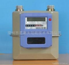 燃气表上用的太阳能电池