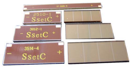 太陽能電池2510DS/2510-1 1