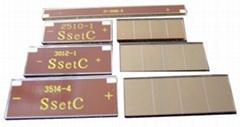 太陽能電池2510DS/2510-1