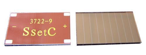 太阳能电池3722-9/4025-9/5020-9 1