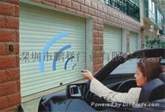 深圳車庫門