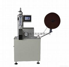 超聲波絕緣套管自動焊接機