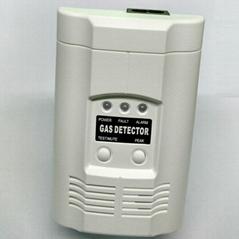 家用可燃气报警探测器GA502Q