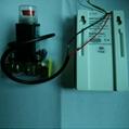 燃气探测器(切电磁阀)GA502Q 2