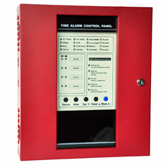 4 zone Conventional Fire Alarm Control Panel (Hot Product - 1*)