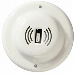 联网型开关量紫外火焰探测器CF6002