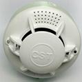 家用烟感探测器