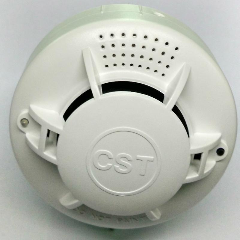 battery smoke alarm