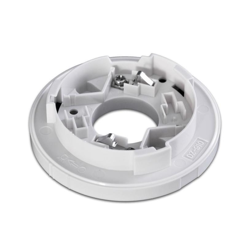 Intelligent smoke alarm /Addressable smoke sensor with base 2
