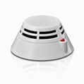 Intelligent smoke alarm /Addressable smoke sensor with base 1