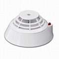Addressable /Intelligent Heat Detector