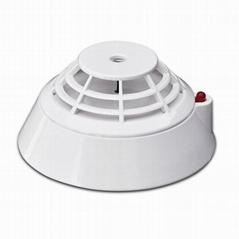 Addressable Heat detector intelligent heat alarm