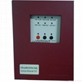 :2 Zones Mini Conventional Fire Alarm Control  Panel